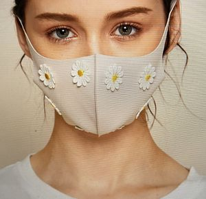 New beautiful fashionable daisy flower 🌸 mask 😷 for Sale in Fremont, CA