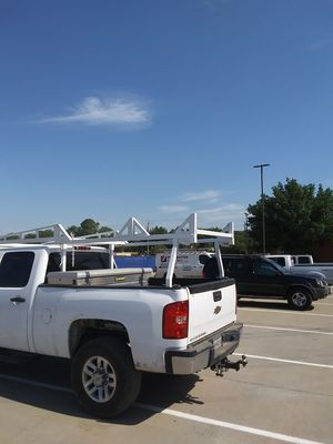 ladder rack. I make it fit your truck for Sale in Fort Worth, TX
