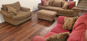 Living Room Set for Sale in McDonough, GA