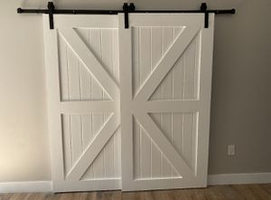 Barn doors for Sale in Miami, FL
