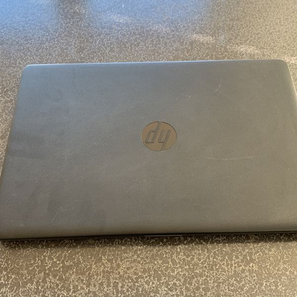 "HP 14"" Touchscreen Laptop - 2.4 GHz Intel Core i3-7100U, 8 GB RAM, 916 GB Storage, Windows 10 Home"