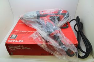 MILWAUKEE 9070-20 1/2 INCH ELECTRIC IMPACT WRENCH DRILL for Sale in Lake Park, FL
