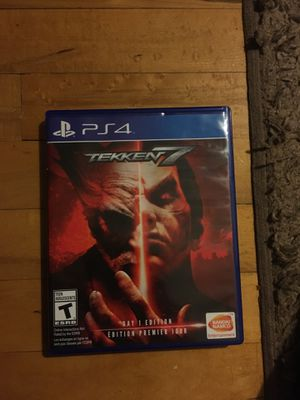 PS4 games for Sale in Negaunee, MI