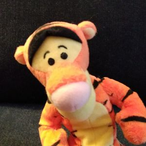 Tigger from Winnie the Pooh bean stuffed animal for Sale in Belleville, MI
