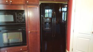 G E refrigerator for Sale in Durham, NC