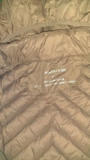 Woman's London Fog Down Jacket for Sale in Henderson, CO
