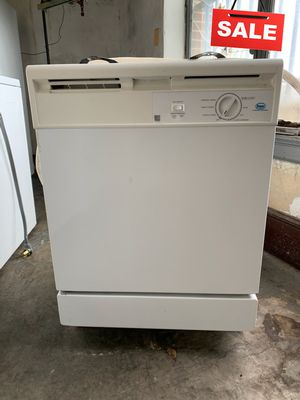 🚚💨Delivery Available Roper Dishwasher Works Perfect #1339🚚💨 for Sale in Glen Burnie, MD