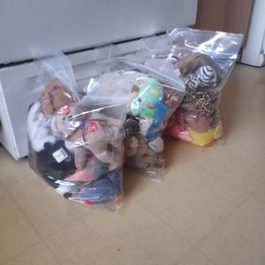 Ty Beanie Babies Collection for Sale in Riverside, CA
