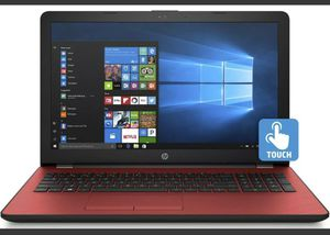 NEW HP TOUCH 15.6 PAVILION LAPTOP for Sale in San Francisco, CA