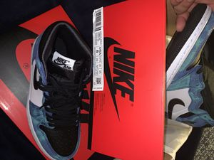 Air Jordan 1 Og high Og WMNS #8 for Sale in Bloomfield, CT