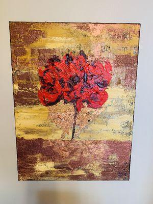 Flower Canvas Art for Sale in Nashville, TN