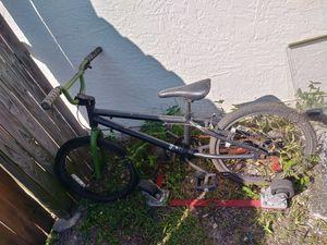 Giant FGR Bmx bike for Sale in Riverview, FL