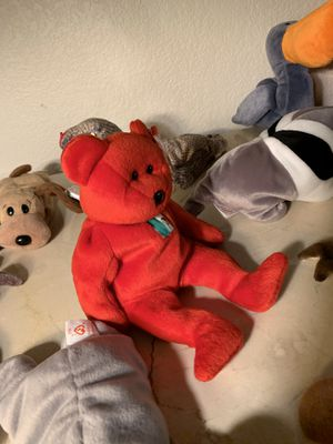 Beanie baby. More in my posts for Sale in Las Vegas, NV