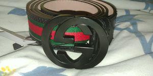 Gucci belt for Sale in Salt Lake City, UT