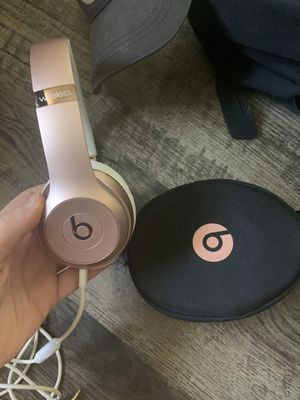 Beats solo 3 for Sale in Largo, FL