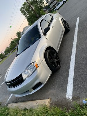 2011 Dodge Avenger for Sale in Bowie, MD