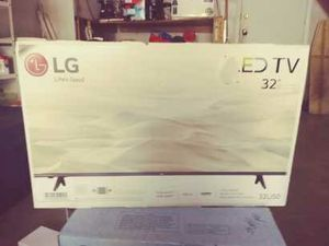 LG 32 inch LED TV for Sale in Austin, TX