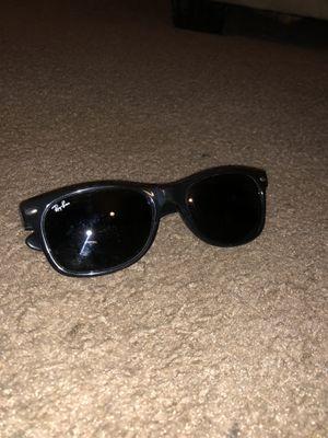 Genuine Ray Ban sunglasses for Sale in Tacoma, WA