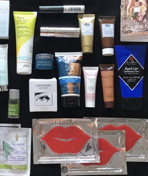 Beauty Products Bundle - Murad, Beauty Blender, Becca, Origins, NKD Skin, Lancôme, Ulta Beauty, Clinique, etc. for Sale in Bell Gardens, CA