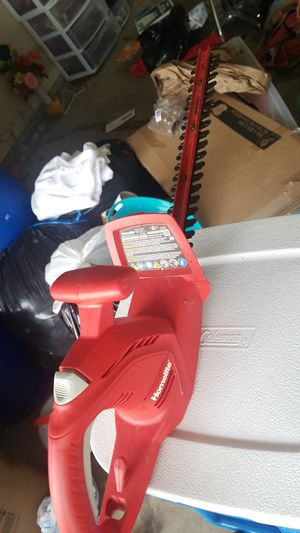 Weed trimmer for Sale in Lawrenceville, GA