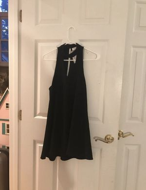 Hallelu Black Delaney Dress for Sale in Raleigh, NC