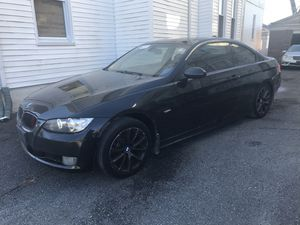 2008 BMW 3 Series for Sale in DORCHESTR CTR, MA