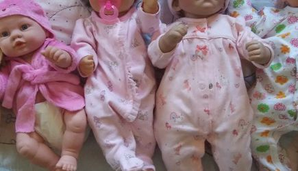 Baby Girl Dolls for Sale in Las Vegas,  NV