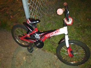 Kids 16 inch bike for Sale in North Chesterfield, VA