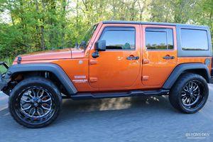 Jeep Wrangler sport for Sale in Orange, CT