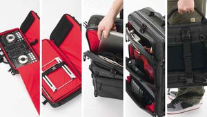 Magma Riot DJ Backpack XXL for DDJ-SX2 or SX3 for Sale in Lakewood, CA