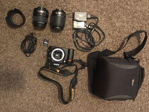 Nikon D3000 for sale for Sale in Adrian, MI