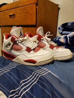 "Air Jordan Retro 4 ""Alternate 89"" for Sale in Chula Vista, CA"