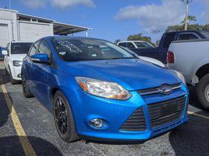 2014 Ford Focus for Sale in Sarasota, FL