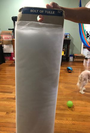 Tulle for Sale in Aspen Hill, MD