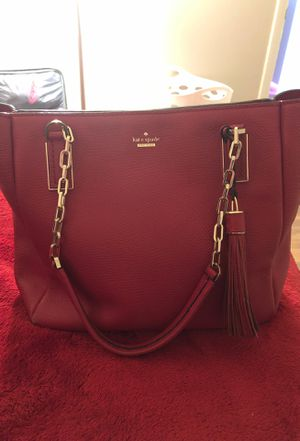 KATE SPADE KINGSTON TOTE for Sale in MONTGOMRY VLG, MD