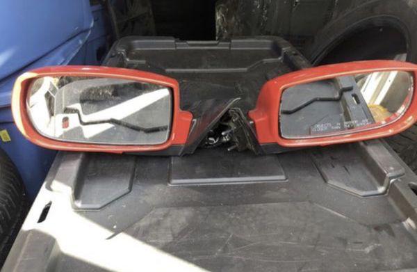 Hyundai Genesis Coupe parts