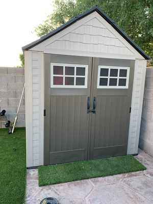 New And Used Shed For Sale In Casa Grande Az Offerup