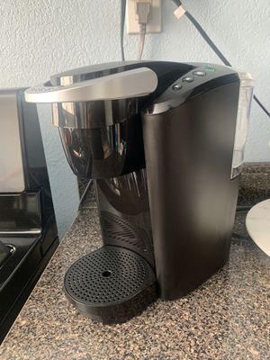 Keurig K-compact Brewer Black Coffee Maker for Sale in Los Angeles, CA