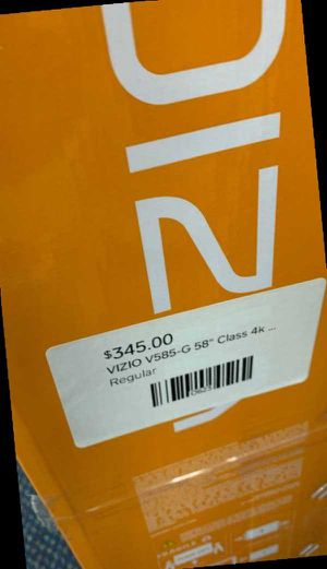 """59"""" VIZIO V-SERIES Q469 for Sale in Fort Worth, TX"""