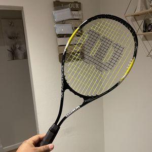Wilson Tennis Racket for Sale in Beaverton, OR