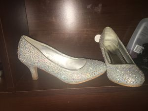Heels size 6 for Sale in San Diego, CA