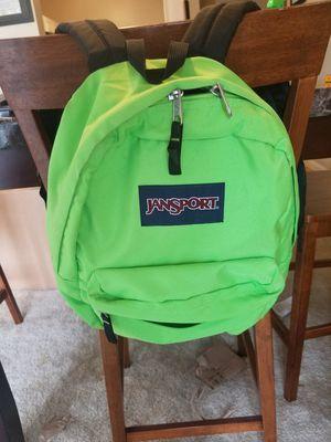 Jansport Backpack Knapsack bag for Sale in Plainfield, NJ