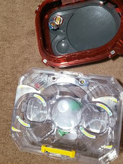 Beyblades Trays And Blades for Sale in Vancouver,  WA
