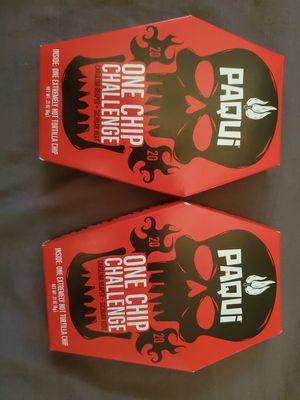 Paqui Cips for Sale in San Bernardino, CA