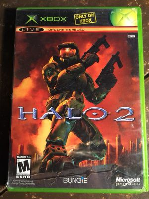 Halo 2 for Sale in St. Louis, MO