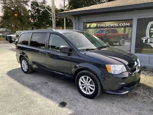 2014 Dodge Grand Caravan for Sale in Mount Dora, FL