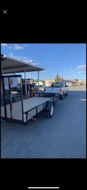 Se vende trailar for Sale in Woodbridge, VA