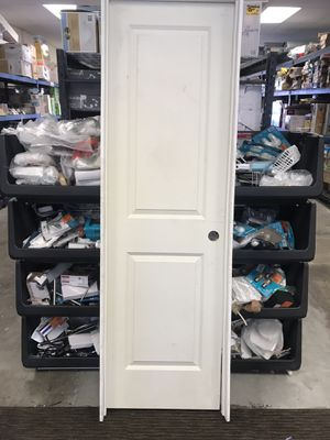 24 inch interior door with frame for Sale in Las Vegas, NV