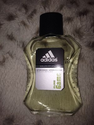 Adidas aftershave for Sale in Woden, IA