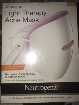 Light therapy Face Mask for Sale in Cleveland, OH